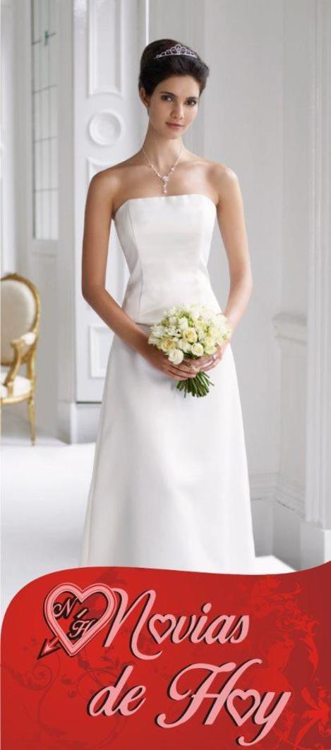 Vestidos de novia sencillos y baratos costa rica