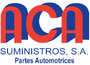 ACA Suministros CR,S.A.