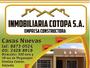 Inmobiliaria Cotopa S.A.