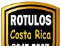 ROTULACION & PUBLICIDAD EN COSTA RICA 8347-7827