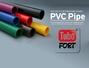 PVC tubofort