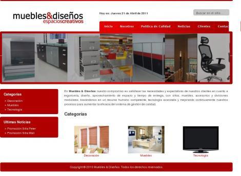 Muebles creativos san juan de tib s tib s san jos for Proveedores de muebles para oficina