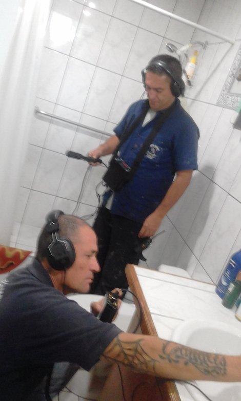 PLOMEROS DE COSTA RICA FONTANERIA DETECCION DE FUGAS84455890