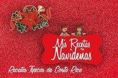 Recetas Típicas de Costa Rica | Navidad