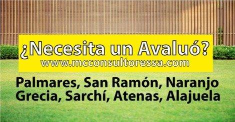 Mcconsultores - Perito en San Ramón - Palmares