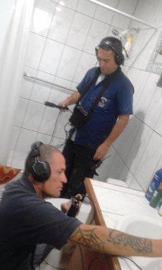 DETECTOR DE FUGAS Y FONTANERIA MISTER PLUMBER 84 45 58 90