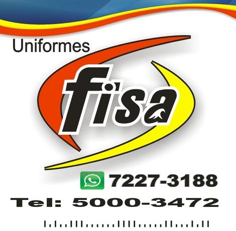 • Uniformes Fisa 4fb4ccd200698