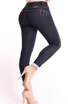 Levantacola Colombiano Por Mayor Distribuidora Pantalones Cielo Jeans 131999447821