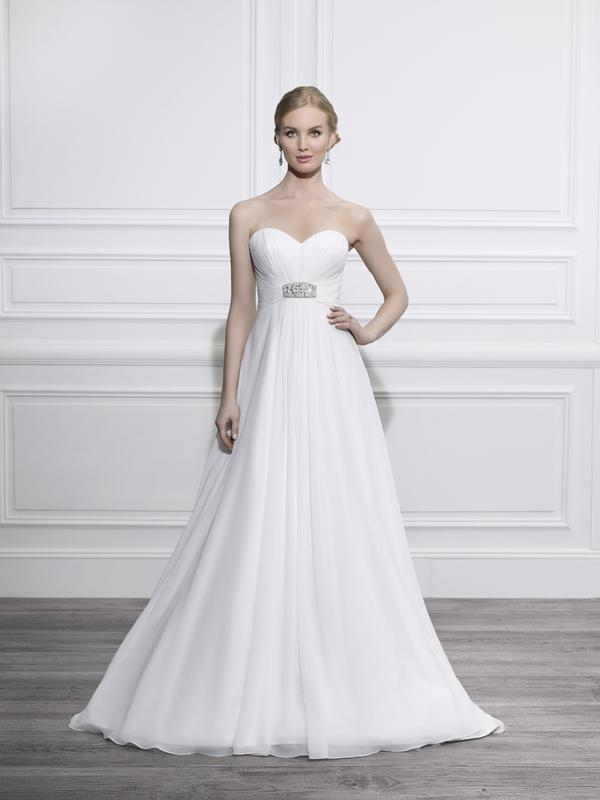 Vestidos de novia de alquiler costa rica