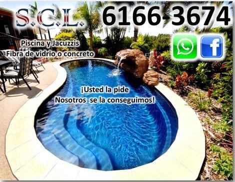 Piscinas jacuzzis tinas mantenimiento y servicios for Construccion de piscinas en costa rica
