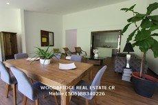Escazu Costa Rica new 1-story home sale Woodbridge real estate CR