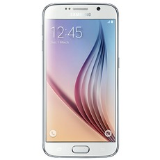 Samsung Galaxy S6 G920 32GB 4G LTE Blanco Tecnobuy