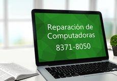 Reparación de Computadoras en Escazú a domicilio