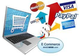 Hospedaje de Comercio Electrónico