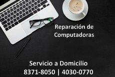Técnico Reparación PC y Laptop