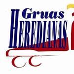 Gruas Heredianas Gimome