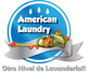 Lavanderia American Laundry