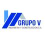 Grupo V Ingeniería y Construcción SA