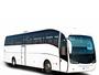 Buses de lujo para transporte corporativo