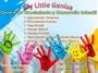 My Little Genius Crecimiento y Desarrollo Infantil
