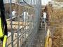 Construcción de Ducto para un Elevador